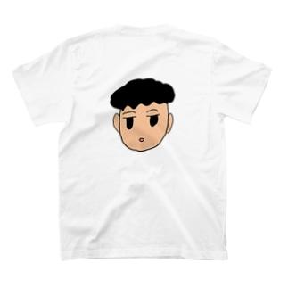 僕 T-shirts