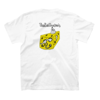 ネズミ T-shirts