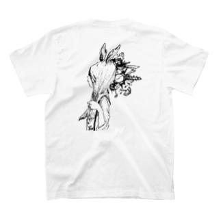 画力 T-shirts