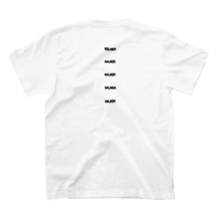 しゅばばばば T-shirts