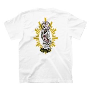 聖ジャック T-shirts