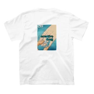 蘭帝〜創薬creative drag〜 Tシャツ T-shirts