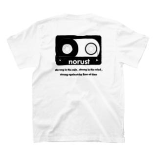 cassette tape-006 T-shirts