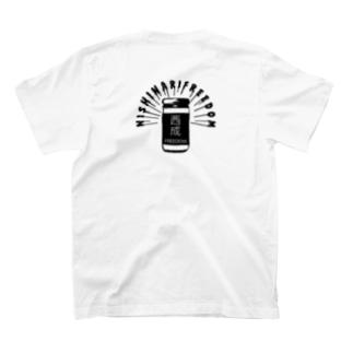 ワンカップFREEDOM  T-shirts