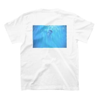 海月 T-shirts