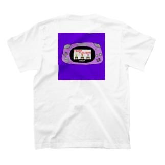 げーむぼーい T-shirts