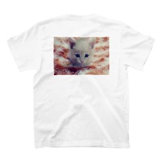 茶々丸あざといシリーズ T-shirts