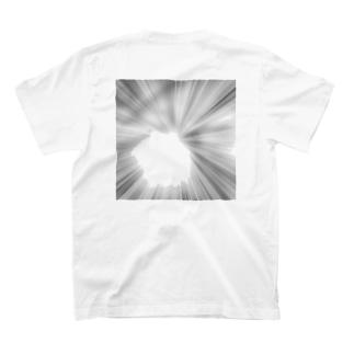 昔懐かしい T-shirts