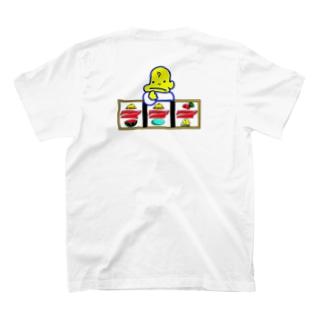 大当たり TEE T-shirts