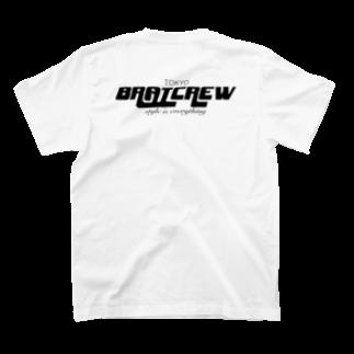 BRAT_CREWのBRAT crew T-shirts