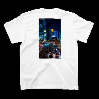 XoxoのプリントTシャツ T-shirts