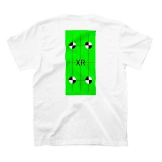 CameraTracking T-Shirt