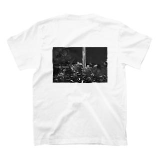 En bordure de route/T shirt T-shirts