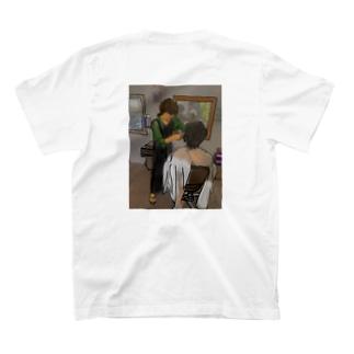 青空美容室 T-shirts