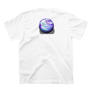 Solid Ball T-shirt T-shirts