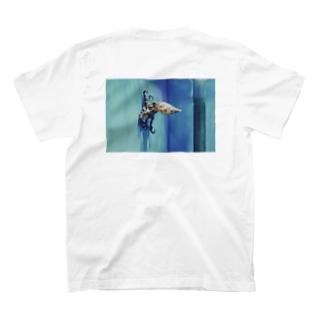 毒だこ T-shirts