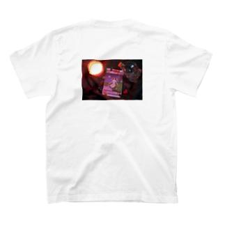 Psychic Reader T-shirts