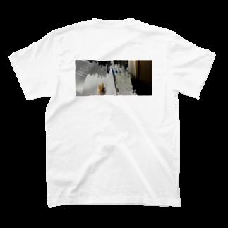 minoritypenguinの部屋 T-shirts