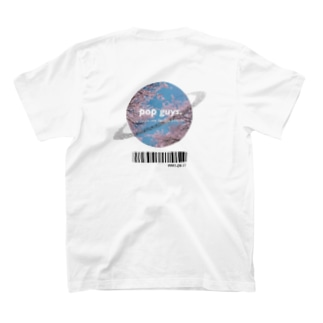 pop guys T-shirts
