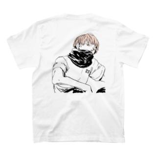 ツナマヨ。 T-shirts