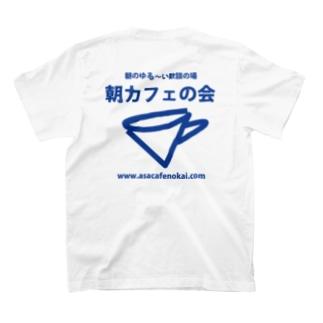 スタッフ風Tシャツ T-shirts