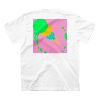 Ni's shopの甘美な罠 T-shirts