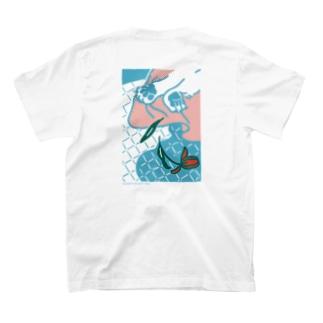 マーライオン 2020新作 T-shirts