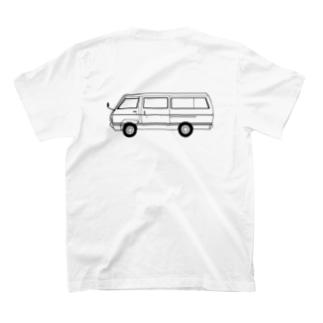 ハイエース T-shirts