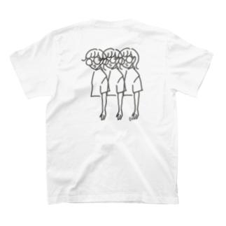 セイレツ ! T-shirts
