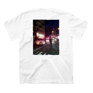 Fuck The Police T-shirts