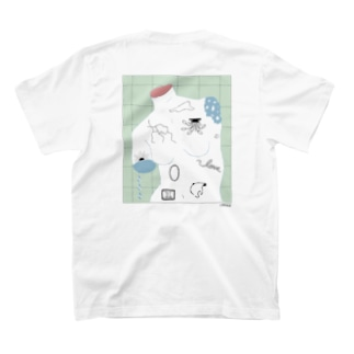 Venus ( back print ) T-shirts