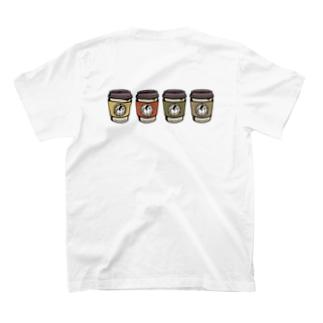 PENGUINCAFE オリジナルロゴTシャツ T-shirts