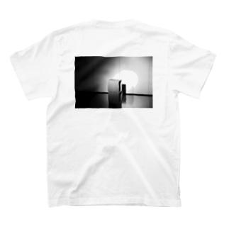 Cellar Door E.P. / studio T-shirts