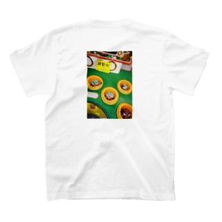 過労 T-shirts