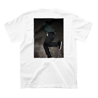 オーリーの犠牲者 T-shirts