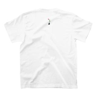 夢心地の花 T-shirts