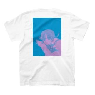 ジャンピン-A T-Shirt