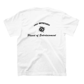 officialシンプルLOGO.2 T-shirts