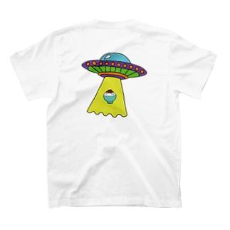 今日の晩ご飯 T-shirts