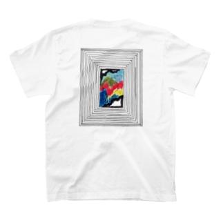 drawing rainbow T-Shirt