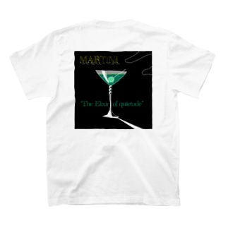 MSRTINI T-shirts