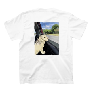 DOG TIME T シャツ T-shirts