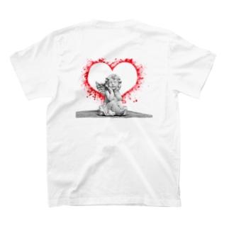 CoRaZoNエンジェル T-shirts