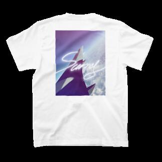 FLEXのSunny T-shirts