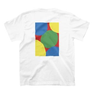 色分け2 シリーズ T-shirts