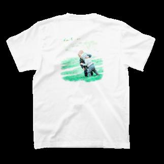 dao_official2020のドイツの子供達 T-shirts