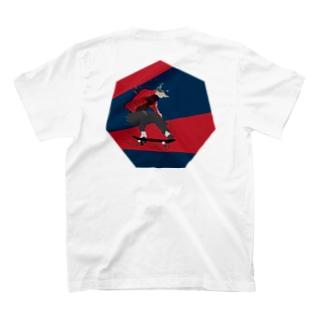 Amiel Pascualのkoolman T-Shirt