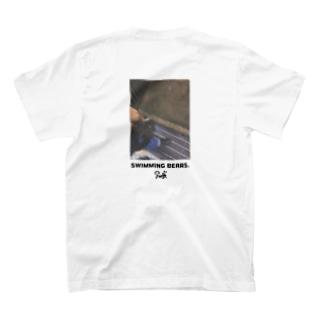 Swimming Bears.  T-shirts