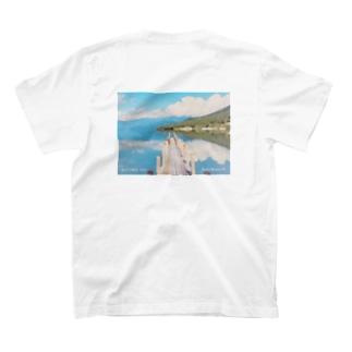 KOTAN NO SANBASHI T-shirts