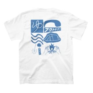 日本の夏  T-shirts